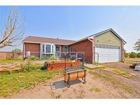 View 451 E Pleasant Ave Byers CO