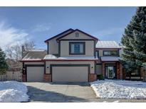 View 2364 Stratford Ct Highlands Ranch CO