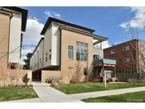 View 2180 S Josephine St # 3 Denver CO