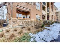 View 8073 W 51St Pl # 101 Arvada CO