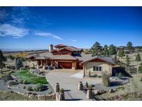 View 10165 Rancho Montecito Dr Parker CO