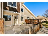 View 6941 W 87Th Way # 293 Arvada CO