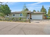 View 30742 Hilltop Dr Evergreen CO