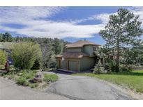 View 3228 Sun Ridge Ln Evergreen CO