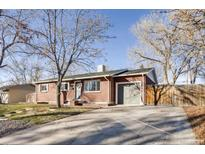 View 9839 W 65Th Pl Arvada CO