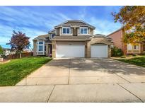View 9630 Bellmore Ln Highlands Ranch CO