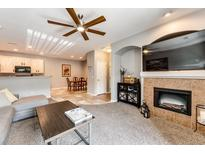 View 1575 Olympia Cir # 206 Castle Rock CO