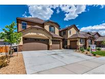 View 9484 Flattop St Arvada CO