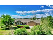 View 4615 Foothills Dr Berthoud CO
