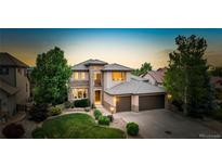 View 9645 Sunset Hill Dr Lone Tree CO