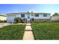 View 7770 Kimberly St Commerce City CO