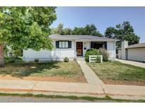 View 4543 E Arkansas Ave Denver CO
