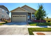 View 14462 W 91St Ln Arvada CO