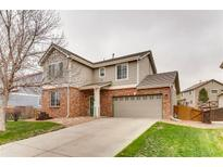 View 11740 Fairplay St Commerce City CO