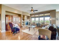 View 15508 W 75Th Pl Arvada CO