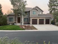 View 7192 Timbercrest Ln Castle Pines CO