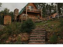 View 8107 S Brook Forest Rd Evergreen CO