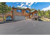 View 610 Sawmill Creek Rd Evergreen CO