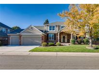 View 2298 W Indian Paintbrush Dr Highlands Ranch CO