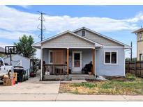 View 4960 N Sherman St Denver CO