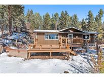 View 30986 Kings Valley Way Conifer CO