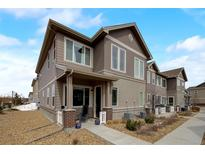 View 15556 W 64Th Loop # E Arvada CO