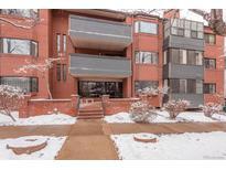 View 534 E 7Th Ave # 205 Denver CO