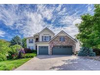 View 9721 Sunset Hill Pl Lone Tree CO