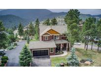 View 26278 Snowdrop Rd Evergreen CO