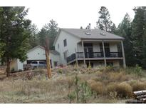 View 13645 Pine Creek Rd Sedalia CO
