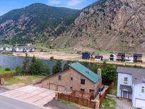 View 2091 Clear Creek Dr Georgetown CO