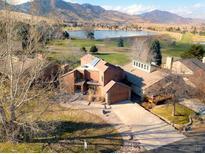 View 5373 Golf Course Dr Morrison CO