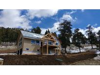 View 31675 Kiva Ln Evergreen CO