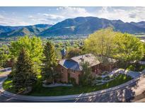 View 454 Ridge Rd Golden CO