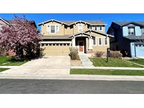 View 10112 Ventura St Commerce City CO