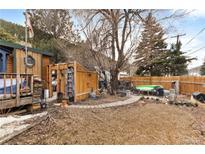 View 106 27Th Pl Idaho Springs CO