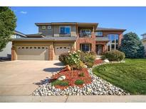 View 6717 Millstone St Highlands Ranch CO