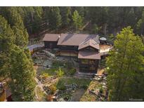 View 25238 Red Cloud Dr Conifer CO