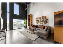 View 3457 Ringsby Ct # 309 Denver CO