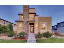 View 10258 Telluride Way Commerce City CO