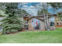 View 2308 Hearth Dr # 30 Evergreen CO