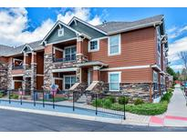 View 7130 Simms St # 203 Arvada CO