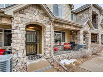 View 15386 W 66Th Dr # C Arvada CO
