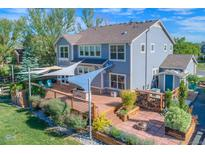 View 2560 Creekside Dr Broomfield CO