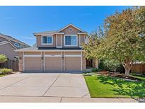 View 7454 Indian Wells Cv Lone Tree CO