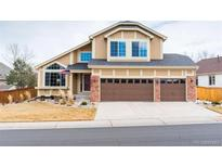 View 9622 Mountain Daisy Way Highlands Ranch CO