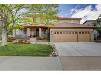 View 8944 Hunters Way Highlands Ranch CO