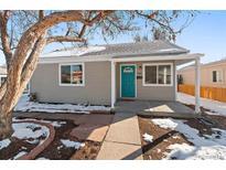 View 2620 S Hazel Denver CO