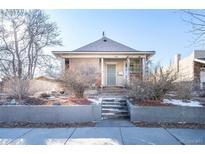 View 2421 S Bannock St Denver CO