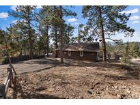 View 6745 Marshmerry Ln Evergreen CO